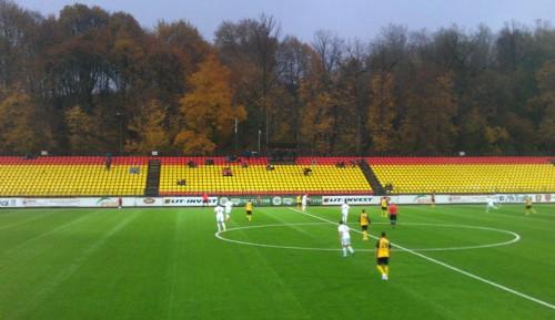 FK Trakai - FK Sūduva
